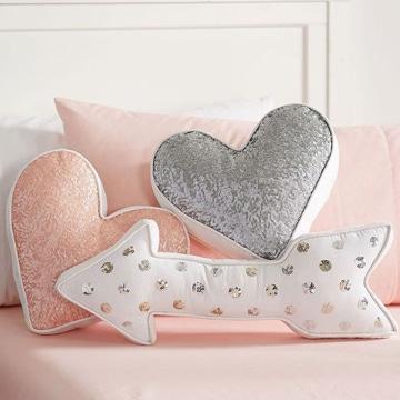 cojines grandes para cama lindos