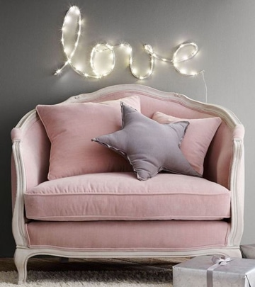 cojines grandes para sofas femeninos