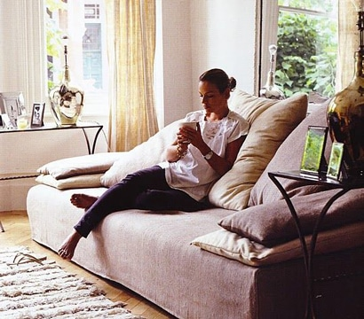 cojines grandes para sofas ideas