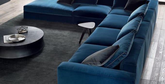cuantos cojines se ponen en un sofa | Como decorar mi cuarto