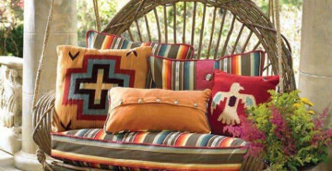 Como hacer cojines para sillas best fundas para cojines - Cojines para sillas de jardin ...