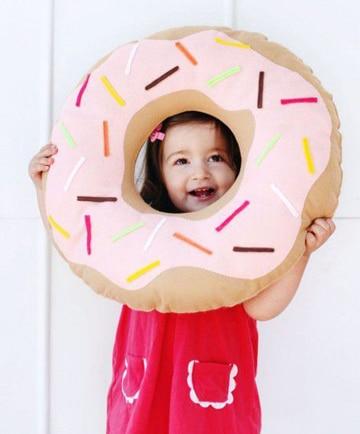 como hacer cojines infantiles divertidos