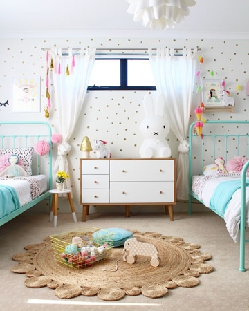 imagenes de cuartos bonitos compartidos