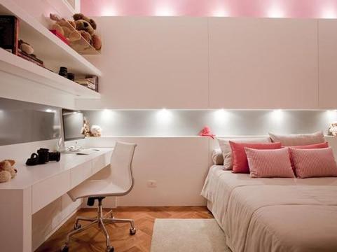 imagenes para decorar cuartos juveniles