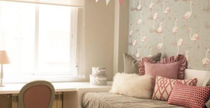 insprate con estas imagenes para decorar cuartos infantiles