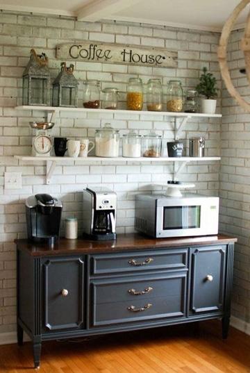 Ideas y decorados de casas antiguas reformadas como for Reformas de casas viejas