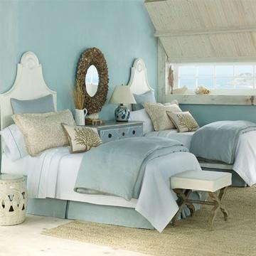 colores para dormitorios de mujer tonos claros