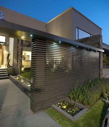 Diversidad de colores para pintar la casa por fuera como - Ideas para pintar casa ...