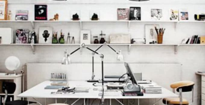 Decoracion oficinas modernas elegant oficina en vigo with for Oficina empleo vigo