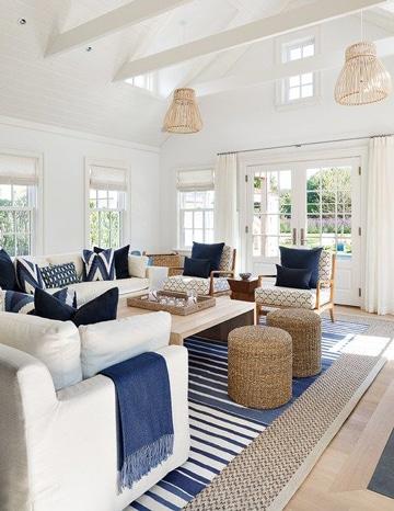 Basicas y sencillas decoraciones para interiores de casa for Decoraciones d casa