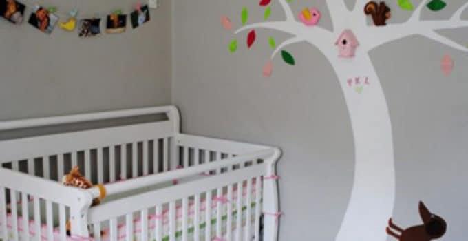 ideas para decorar habitacion bebe   Como decorar mi cuarto