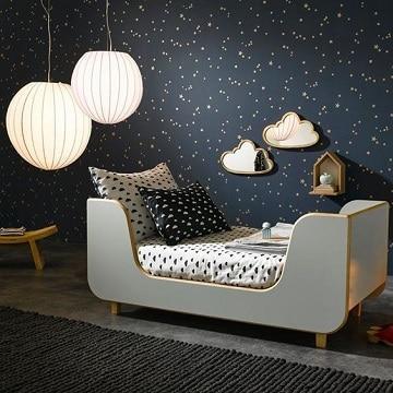 camas para niños de dos años modernos
