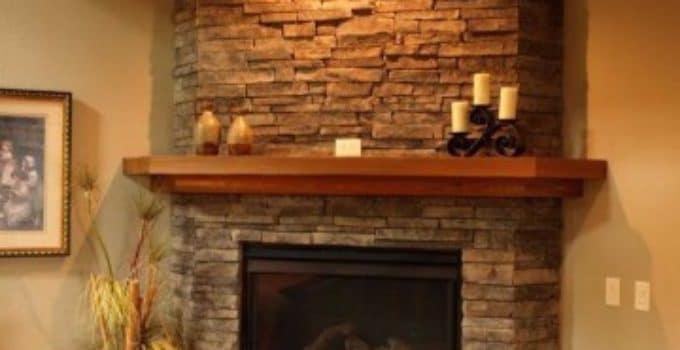 diseos y decoracion para chimeneas de lea modernas - Chimeneas De Lea Modernas