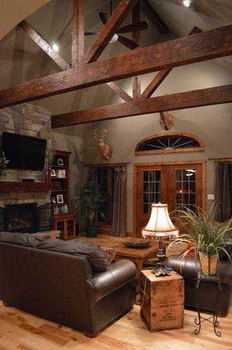 colores calidos para interiores salas