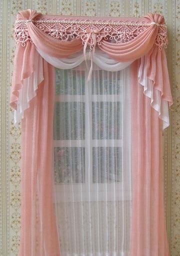 cortinas para dormitorio de niña bebe