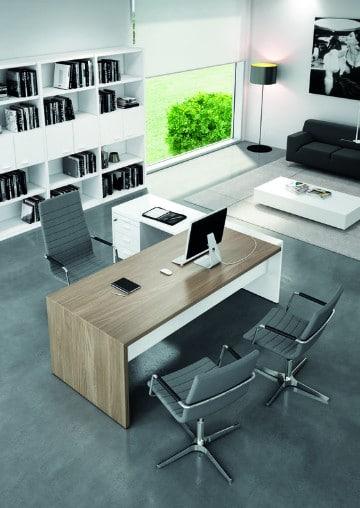 cuartos de estudio modernos diseños