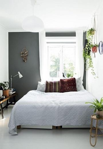 dormitorios pequeños para adultos ideas