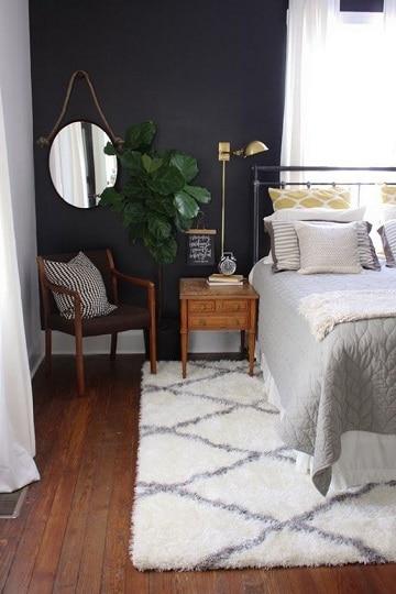 dormitorios pequeños para adultos modernos