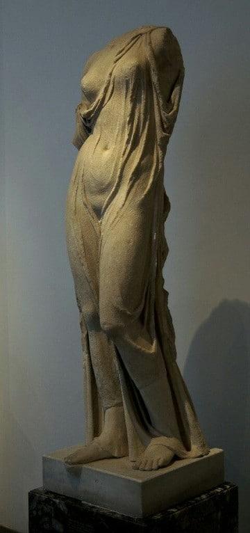 esculturas romanas famosas imagenes