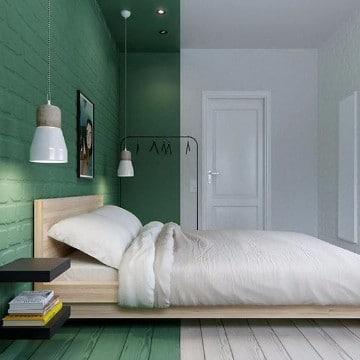 modelos de dormitorios pequeños para adultos