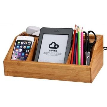 adornos para escritorio de oficina para organizar