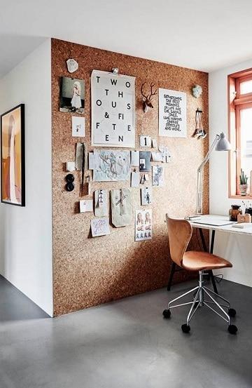 colores para oficinas pequeñas ideas