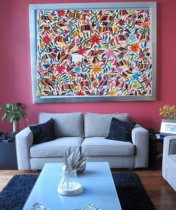 cuadros para sala minimalista para la sala