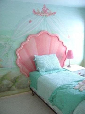 Decoracion original para cuartos de ni a de 10 a os como for Cuartos de ninas 12 anos