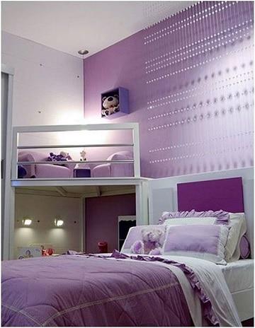 diseños de cuartos de niñas mayores