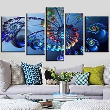 imagenes de cuadros tripticos para la sala