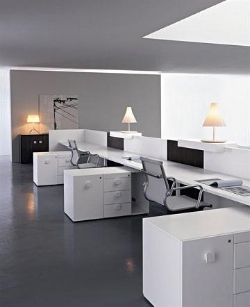 imagenes de oficinas de trabajo diseños