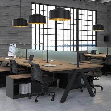 imagenes de oficinas de trabajo elegantes