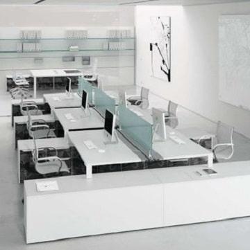 imagenes de oficinas de trabajo modernas