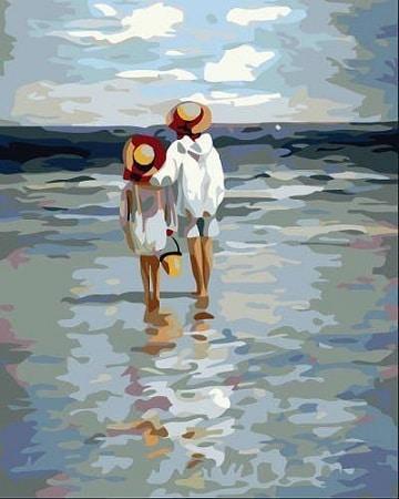 imagenes para pintar cuadros paisajes