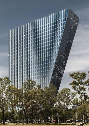 los mejores edificios del mundo diseños