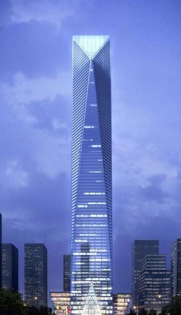 los mejores edificios del mundo elegantes