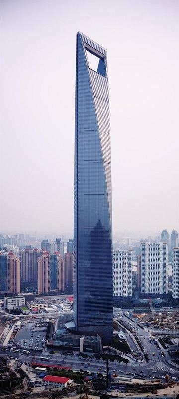 los mejores edificios del mundo grandes