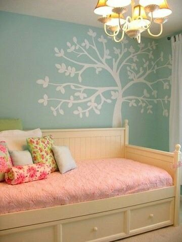 colores claros para cuartos ideas