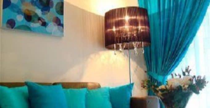 Cortinas azul marino fabulous cortinas azul marino with for Cortinas azul turquesa