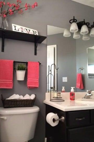 imagenes de baños decorados para adultos