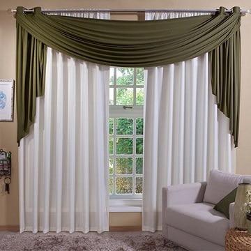 Ideas dise os e imagenes de cortinas para sala como for Ideas de cortinas
