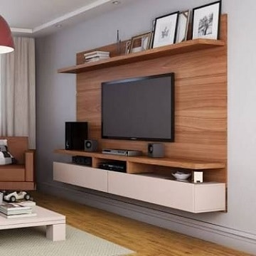Dise os decoracion e imagenes de muebles para tv como for Muebles para television