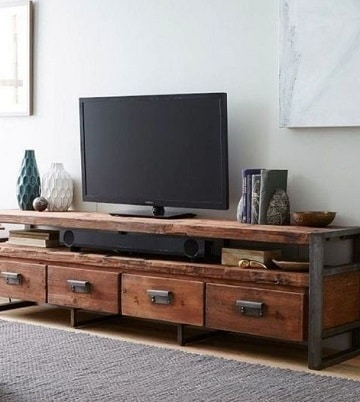 Dise os decoracion e imagenes de muebles para tv como for Disenos de muebles para tv minimalistas