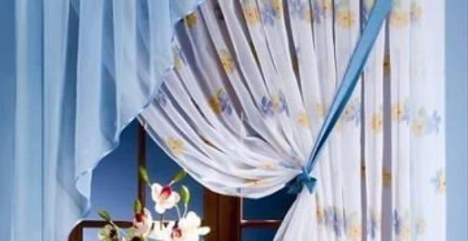 cortinas para dormitorios modernos | Como decorar mi cuarto