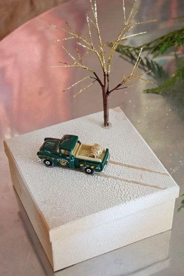 cajas de regalo para navidad originales