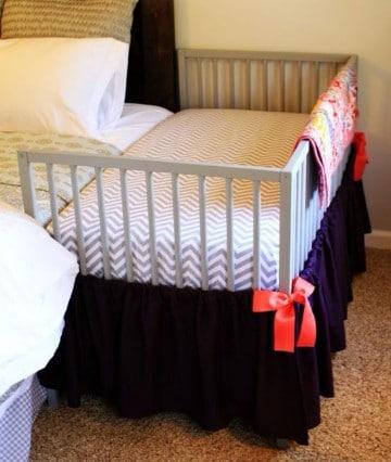 camas para niños de dos años en extencion