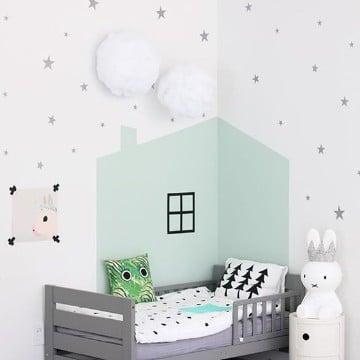 camas para niños de dos años simple