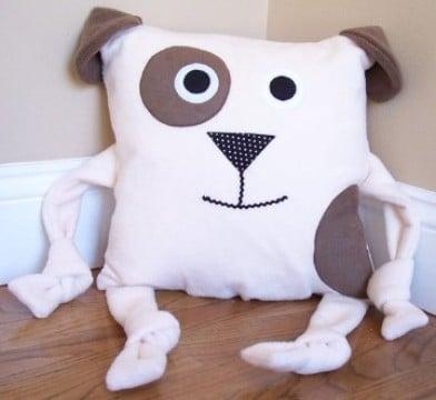 cojines decorativos para niños creativos