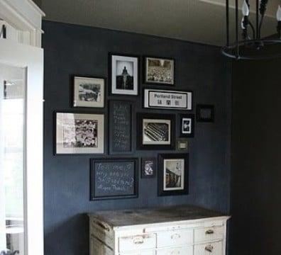 cuadros para decorar habitaciones sobrias
