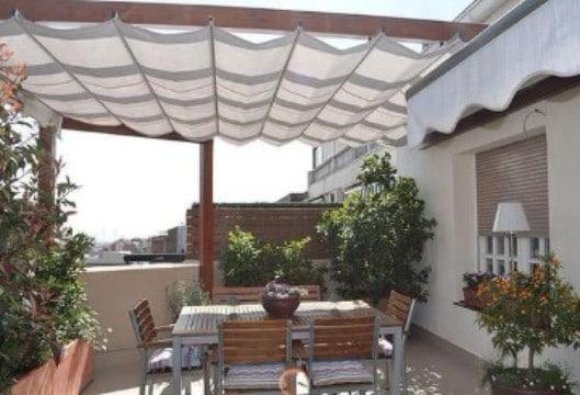modelos de terrazas para casas con vista